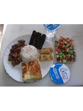 Sultanbeyli Catering Şirketi