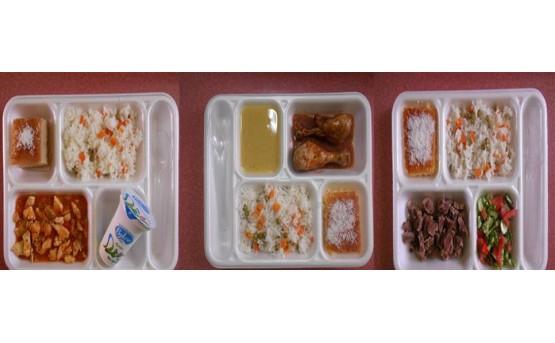 Tabldot Yemekleri