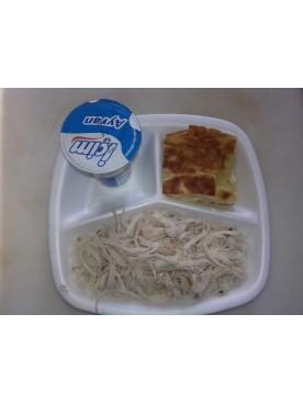Didilmi Tavuk Klasik Paketi