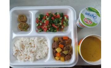 iftar Yemekleri ve Menuleri