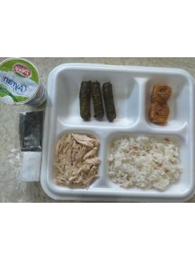Didilmiş Tavuk Eko Paketi