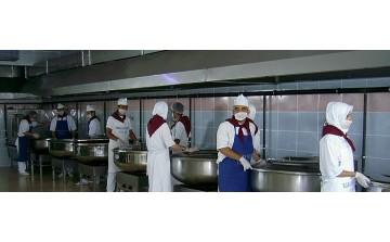 Catering Firmaları ve Firması